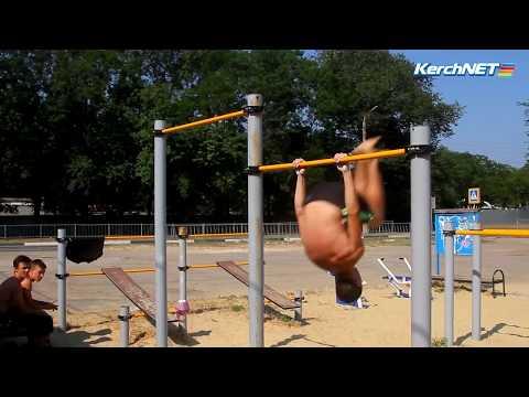 Workout-тренировка