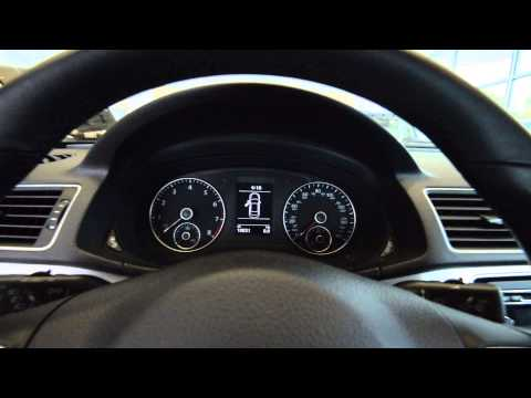 2013 Volkswagen Passat SE Sunroof EXEC DEMO (stk# L3338 ) for sale Trend Motors VW Rockaway, NJ