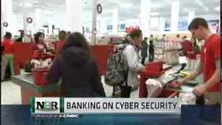 Nightly Business Report: Investing in Cyber Security Companies