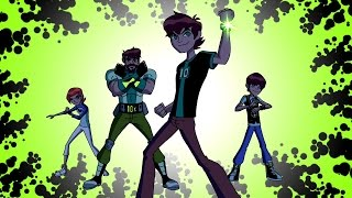 ben 10 amv one for the money ᴴᴰ
