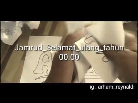 Lirik Story: Selamat Ulang Tahun #jamrud