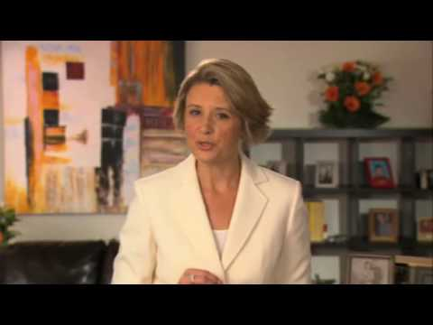 Kristina Keneally - A New Direction
