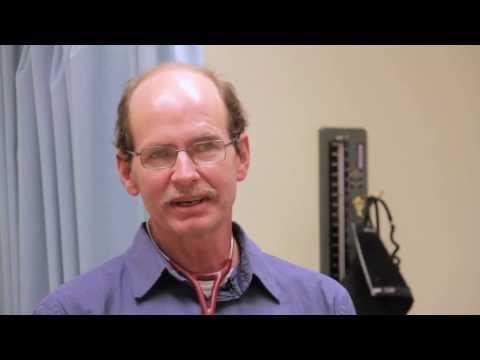 Dr. Charles Helm - Living And Working In Tumbler Ridge, BC