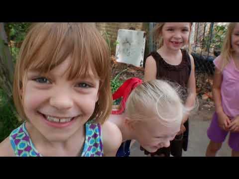 Montessori In Town Auction Video - March 2015