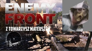 Enemy Front odc 1