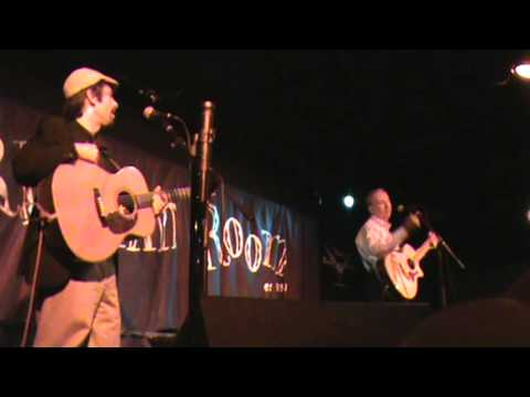 Al Stewart with Dave Nachmanoff - General de Gaulle Story & Palace of Versailles