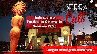 Como vai ser o Festival de Cinema de Gramado durante a pandemia? | Longas-metragens brasileiros
