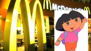 Wo ist Dora?