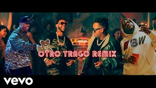 Otro trago-Sech ft Darel Video Official