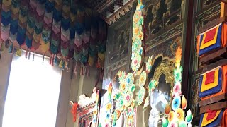 Lhabsang & Sangchoe Ritual