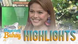 Magandang Buhay: Marco and Gretchen share how they found out that they were related