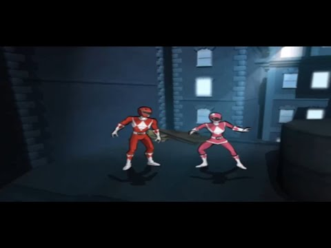 Download Power Rangers Super Legends Part 4 Mighty Morphin No Commentary