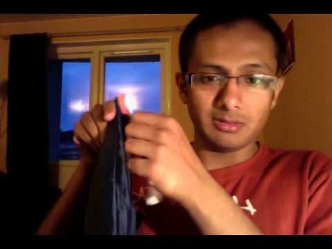 8bc8cebb78 Ikea Sports   Traveling Bag (Foldable) - YouTube