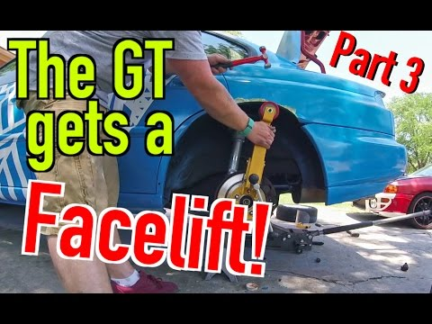 How to Spray Paint a car Properly –  Part 3 | Ep.15