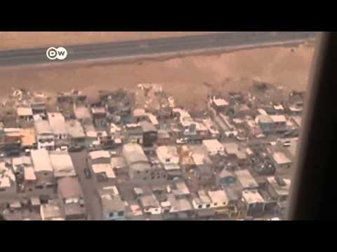 Neue schwere Erdbeben in Chile | Journal