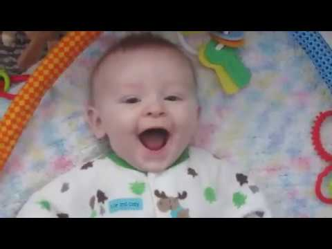 Most Funny and Cute Baby Videos Compilation