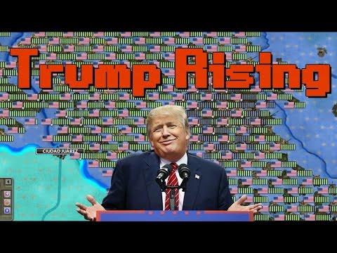 Supreme Ruler Ultimate | Trump Rising DLC