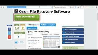Cara Mudah Mengembalikan File Terhapus di Recycle Bin Dengan Aplikasi