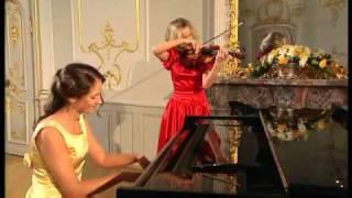 Bella Serenata - Luigi Boccherini Menuett 2008