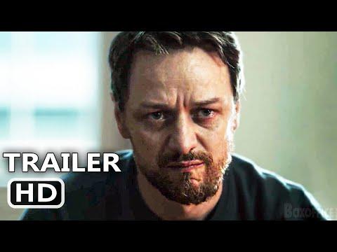 MY SON Trailer (2021)