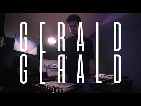 WEIRD GENIUS - DPS (GERALD GERALD LIVE REMIX)