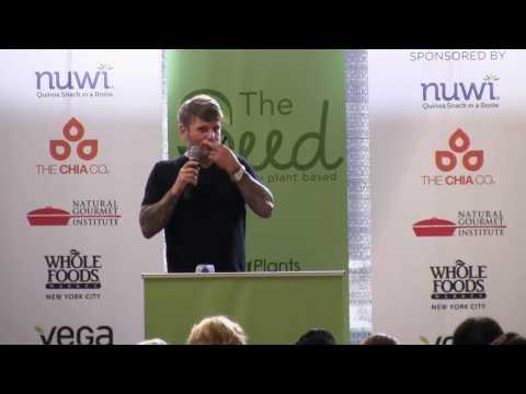 John Joseph - The Seed 2014