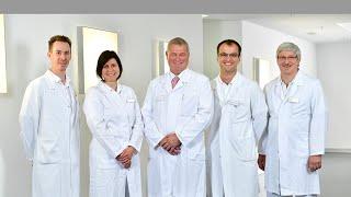 Unfallchirurgie Klinikum Sindelfingen-Böblingen
