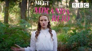 Meet Miranda Reid I Picnic At Hanging Rock I BBC