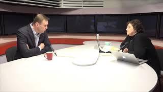 Навальный: Интервью на Эхо Москвы. Часть 2
