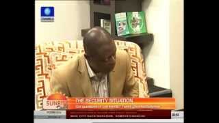 Security Operatives Must Change Mode Of Operation- Security Expert