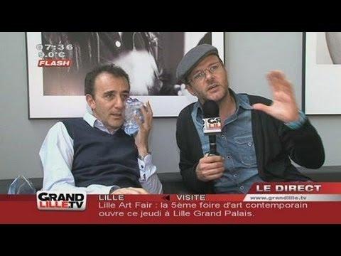 Elie Sémoun/ Pef  :
