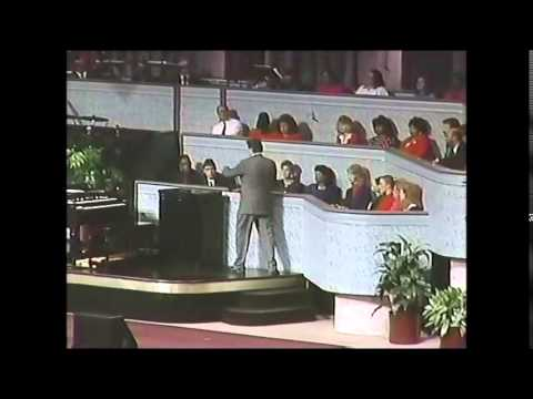 Rod Parsley - Access into The Holy Ghost