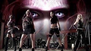 E.T. vs. DNA - Katy Perry & Little Mix | MASHUP