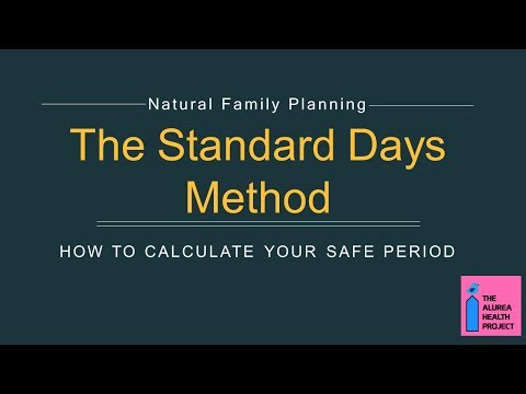 natural-family-planning:-safe-period-to-avoid-pregnancy