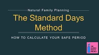 Natural Family Planning: Safe Period To Avoid Pregnancy