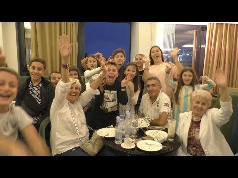 Ереван, ДАЛМА Молл, День рождения, 15.09.19.Su, Video-1.