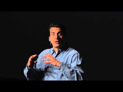 The Art Of Improvisation: Steve Matuszak At Tedxvirginiatech