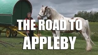 The Road To Appleby Horse Fair 2011 - Wingate Crew