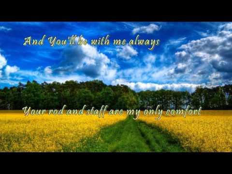 Psalm 23-Don Moen