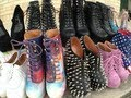 JEFFREY CAMPBELL SHOE COLLECTION