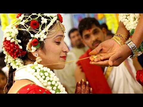 Pradeep weds Sangeeta  Cinematic Wedding Highlights