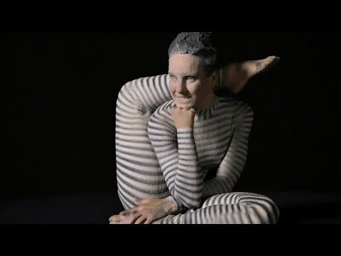 1MMI Extra: 3D Contortion Model