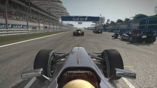 Formula 1 PC Game by Codemasters