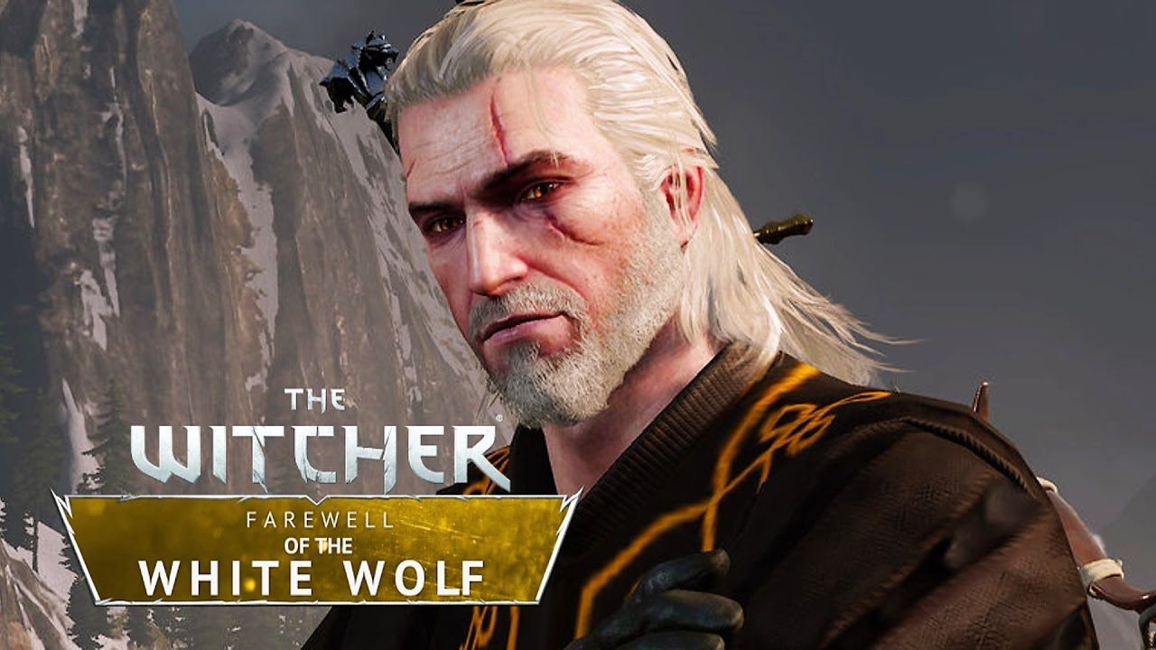 The witcher 3 all possibles sex whores 1 - 3 6