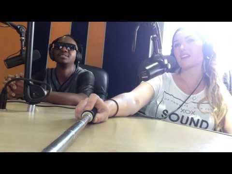 OUR FIRST RADIO INTERVIEW | STAR FM | ZIMBABWE