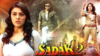 New Release South Dubbed In Hindi Action Movies 2018 | SADAK 2 | Latest South Action HD Movie