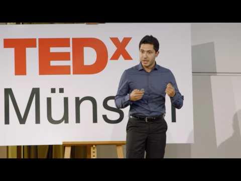 The internet of the future, it works even if you are offline   Abdul Rahman AlAshraf   TEDxMünster