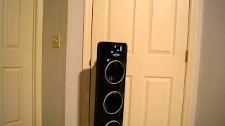 Ozeri 3x Tower Fan Video Review