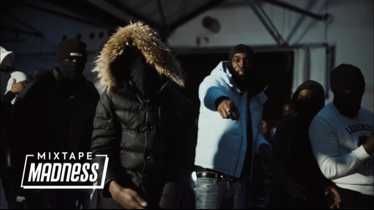 A Mxlly - Back To Rap (Music Video) | @MixtapeMadness