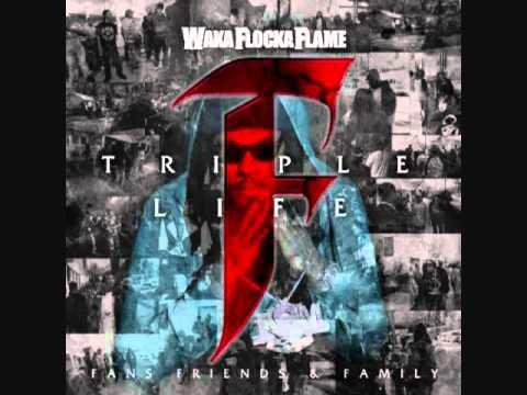 Waka Flocka - Clap *TripleFLIfe*